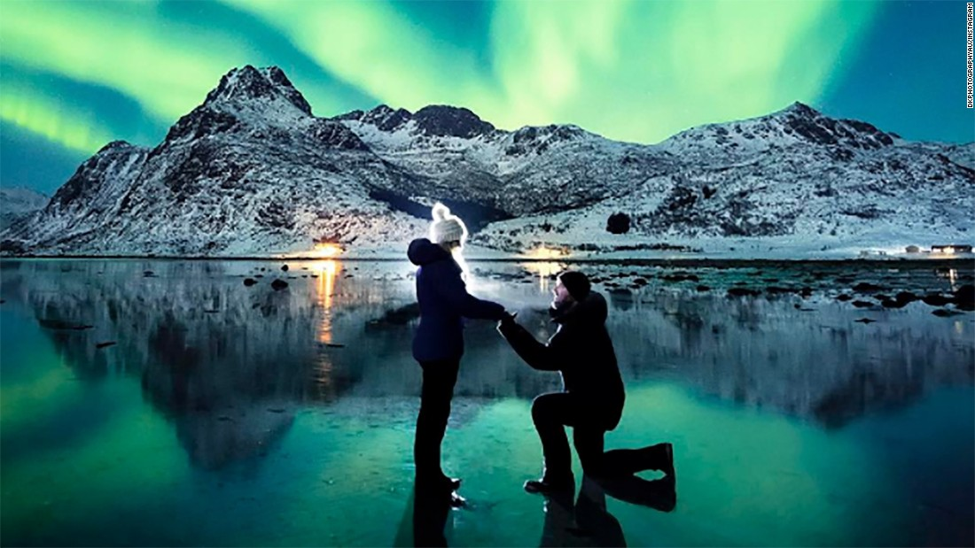 Northern Lights: 11 Best Places To See The Aurora Borealis